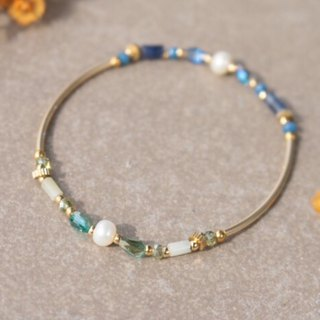 Tianhe Stone Bracelet 1136 - Go to the beach