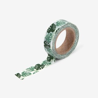 Dailylike single roll of paper tape -102 Penglao Ban, E2D03848