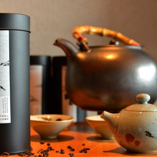 Fancalay Tea 冬 阿里山高山包種茶