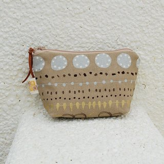 Pop style small storage bag