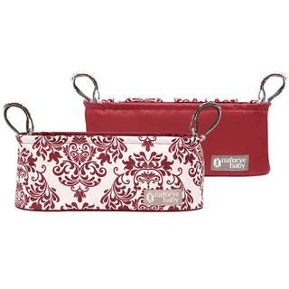 Naforye Ravier [cups of cups] beautiful type bag - Burgundy night