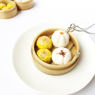 Necklace Dimsum