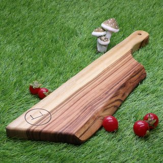 Long Knife Shaped Serving Board