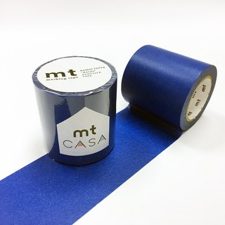 KAMOI mt CASA tape 50mm【Ruri (MTCA5055)】