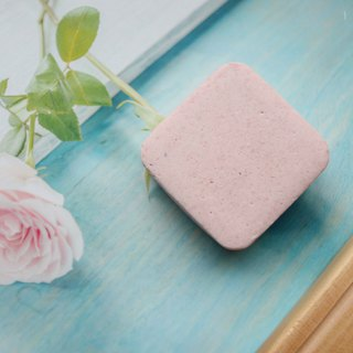 Rose Life Shampoo Bath Soap Not Sticky Supple Abundance Handmade Soap Sensitive Scalp Body Soap