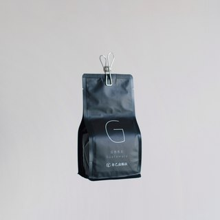 Guatemala boutique manor coffee beans