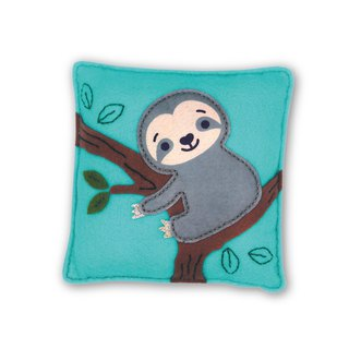 Fairy Land [Material Bag] Hugging Tub Pillow