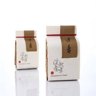 Alishan Honey Oolong Tea 75g ● Renaissance of Taste ● Taiwanese tea