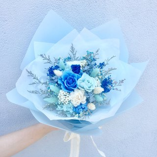 | Voice of the Tide | Not Withering Roses. Dry flowers. Graduation bouquet. Birthday bouquet. Proposal bouquet