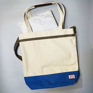 Plover Tote Bag (2Way)