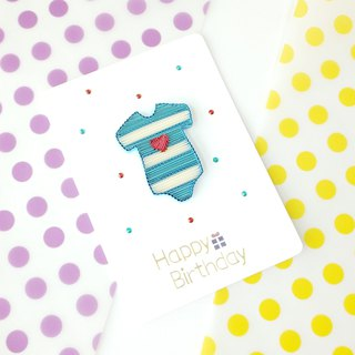 Hand made decorative cards-Happy Birthday