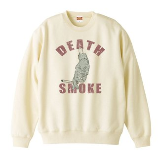 Sweat / Death Smoke