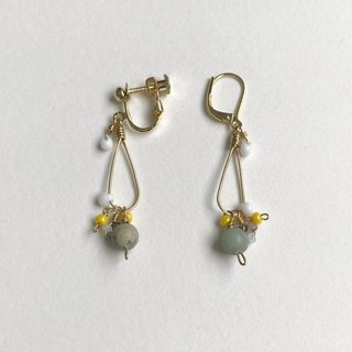 Chamomile(earrings)