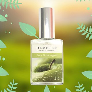 [Demeter Smell Library] Green Apple Green Apple Situational Perfume 30ml