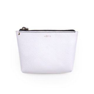 [ALRAN]|Cosmetic Pouch [S]|Zipper Toiletry Makeup Bag