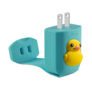 Bone / Smart Fast Charger - Duck