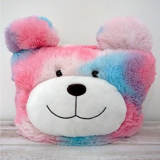 CANDY BEAR Bubble Bear Bear Cloak & Storage Blanket