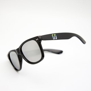 BLR sunglasses GO glasses gogoro