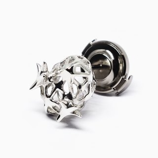 Little chick SV925 pin broach【Pio by Parakee】豆的小雞胸針
