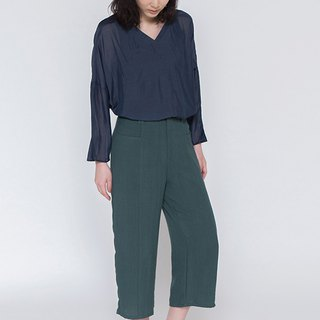 Soul Writer Pew-Top Trouser