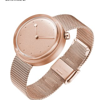 ULTRATIME G1 Series Watch_Rose Gold