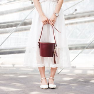 SL Bucket Bag