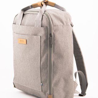 GOLLA Nordic Finland Fashion Minimal Backpack Backpack Orion-G1769-Gray