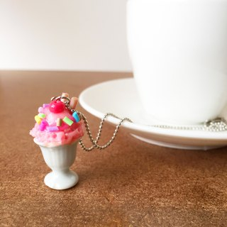 icecream Necklace 2