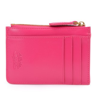 La Poche Secrete Christmas Gifts: Pocket Pouch Changeable Key Case _ Naughty peach