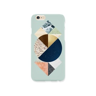 iPhone case - Abstract Nature for iPhones