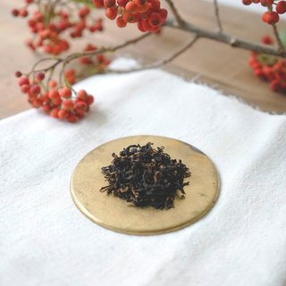 【Wolf Tea】Honey Scented Black Tea / Natural Honey Flavor