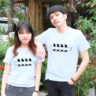 Choo Choo Train unisex shirt