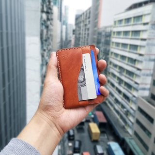 MICO hand leather leisure wallet S models