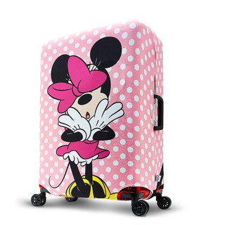 Disney Disney MICKEy Elastic Case-L Number (Optional)