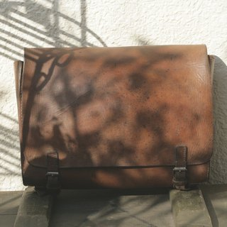 Leather bag _B045