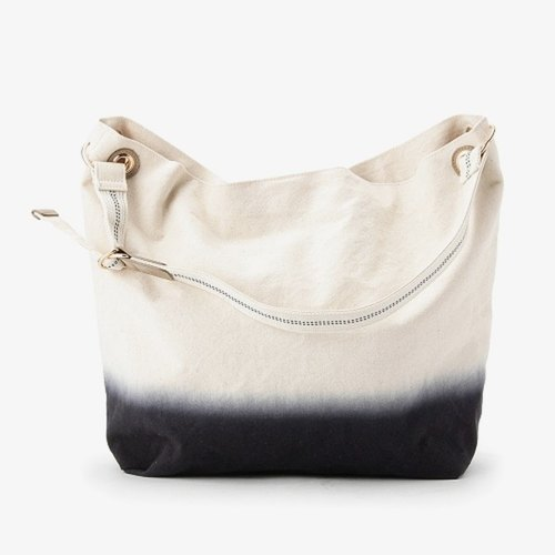 Summer Gradient Shaped Shoulder Bag