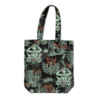 Rude Boy • Tote Bag