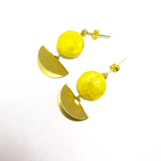Shining Ray Series Earrings