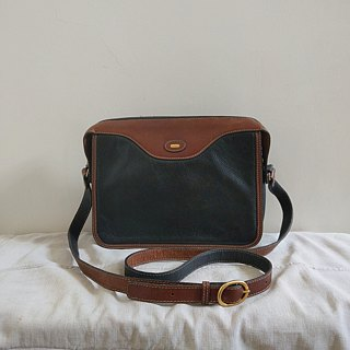 Leather bag _B034