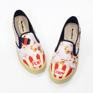 Cola popcorn convenient casual shoes (adult)