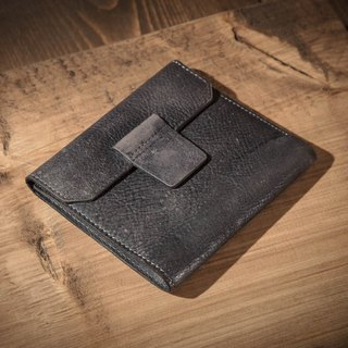Stanford Leather Bifold Wallet