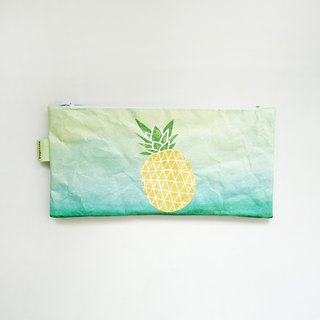 German Paprcuts.de pencil case (pineapple)