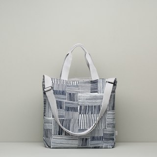 JainJain cycling bag / weaving