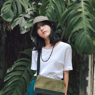 Forrest Green Keeply Belt