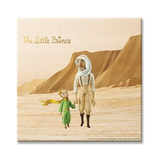 Little Prince Movie Edition - Frameless (30*30cm)