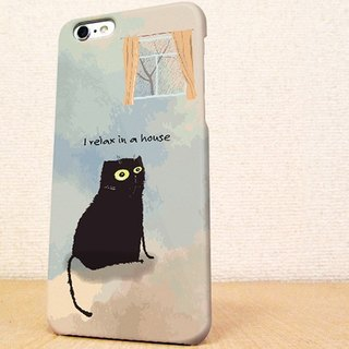 送料無料☆iPhone case GALAXY case ☆家の中が一番  phone case