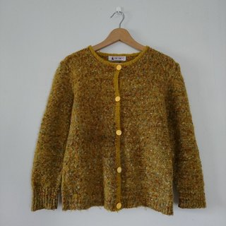 [Petals 2] vintage - wool sweaters. coat