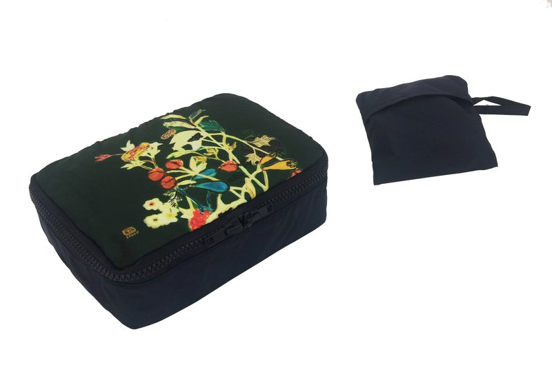 Changyu Travel Storage Bag - Medium (everything is in the air)