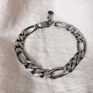 From now on - sterling silver bracelet