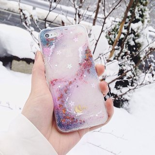 ESTORA - PHONE CASE / PINK